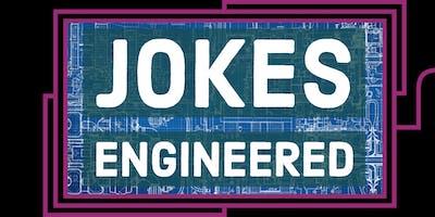 Jokes Engineered