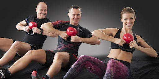 Kinesiology: Natural Healing Therapy, Ages 18+, FREE