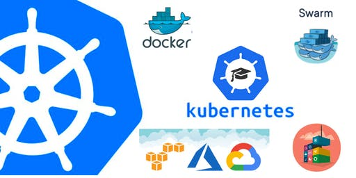 $200!! Kubernetes Container Orchestration, deployment, scaling and managing the containerized applications across the clusters.