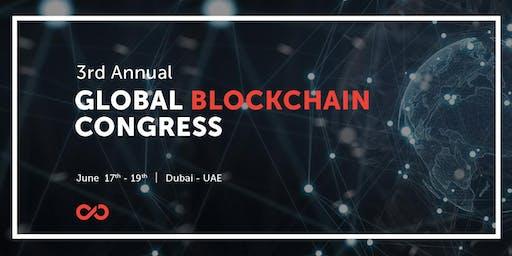 3rd Annual Global Blockchain Congress