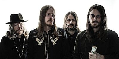 GRAVEYARD (Sweden - album tour)