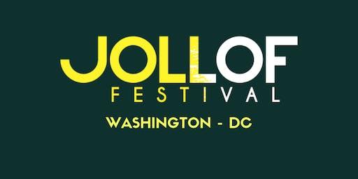 DC - Jollof Rice Festival