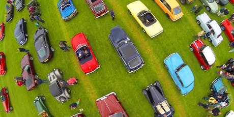 Wallingford Vehicle Rally & Parade - Sunday 10th May 2020 tickets