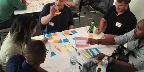 Industrial Design Workshop: Designing a Fidget tickets