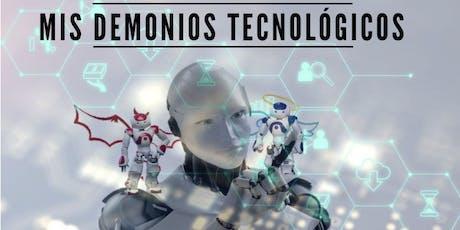 BIT - Mis Demonios Tecnológicos tickets