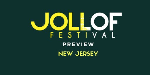 New Jersey - Jollof Rice Festival