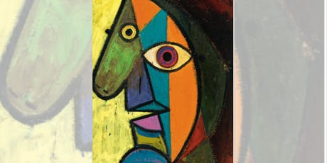 Brew N Brush: Picasso's Dora Maar tickets