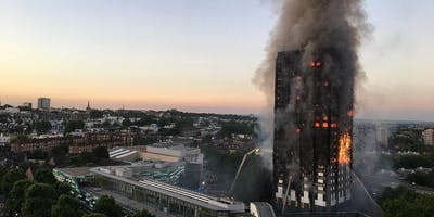 Combustible Cladding - A Panel Discussion