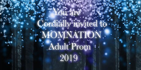 MOMnationAZ Presents: Prom2019! tickets