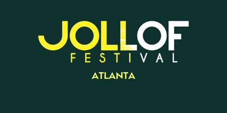 Atlanta - Jollof Rice Festival tickets