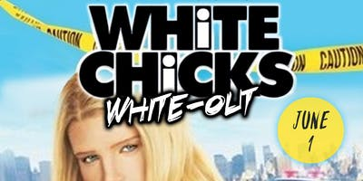 Shawn Wayan's - White Chick's White-Out