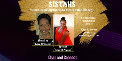 SISTAHS Chat and Connect