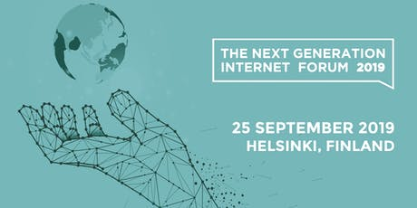 NGI Forum 2019 @ Helsinki tickets
