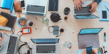 LinkedIn für UnternehmerInnen, Berater und Start-Ups Tickets