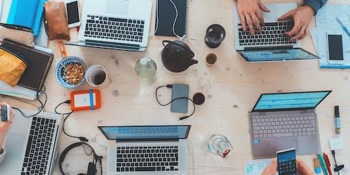 LinkedIn für UnternehmerInnen, Berater und Start-Ups