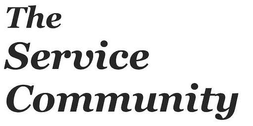 Service Community at Atlas Copco