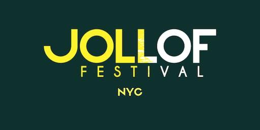 NYC - Jollof Rice Festival