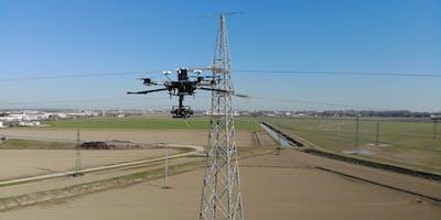 Ispezioni industriali e di infrastrutture: osservare, analizzare, decidere.