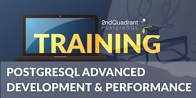 Advanced Development & Performance Training - London, UK