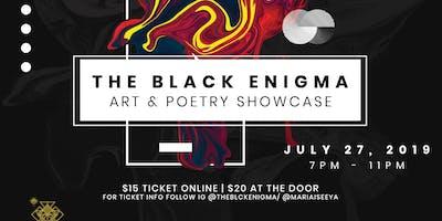 The Black Enigma