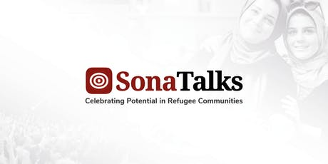SonaTalks 2019 tickets