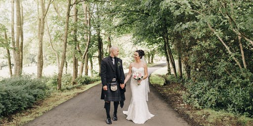 Peebles Hydro July Wedding Fair 2019