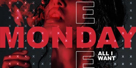 EDEN DC ROOFTOP LOUNGE(MONDAY) tickets