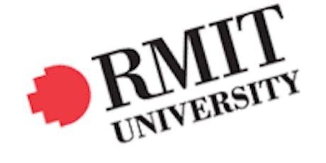 RMIT L&T Professional Development Workshop tickets