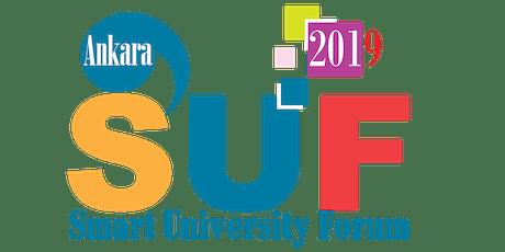 SUF19, Global Forum & Expo, Ankara, Turkey tickets