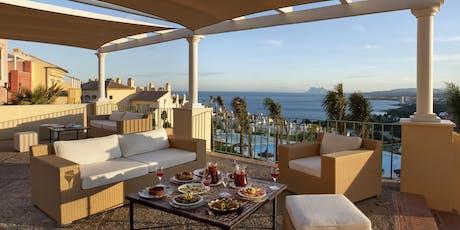 Séance d'information (Mouscron) sur l'immobilier de tourisme en Espagne billets