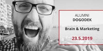 Z nevromarketingom do konkurenčne prednosti (Brain & Marketing)