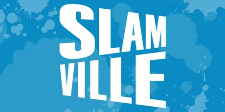 Slamville   Tickets