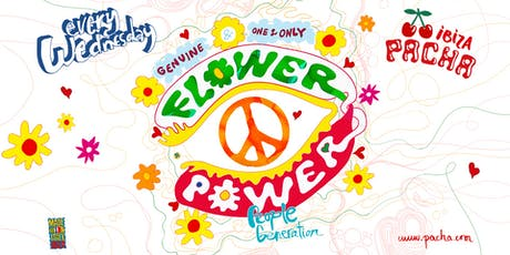 FLOWER POWER tickets