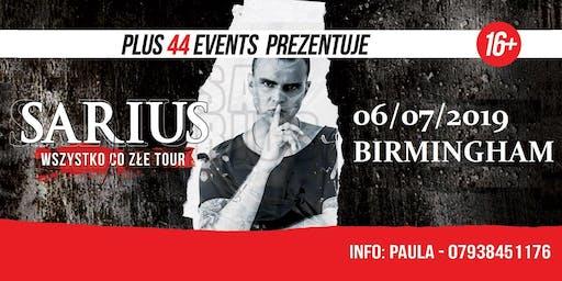 Sarius Birmingham