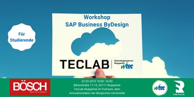 Hands-on SAP Business ByDesign