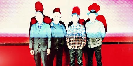 THE DREAM SYNDICATE en Valencia entradas