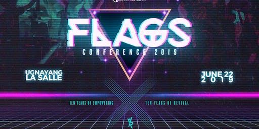 YRX: FLAGS