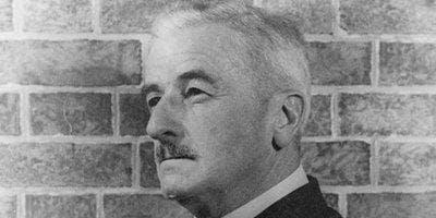 The Second Faulkner Studies in the UK Colloquium