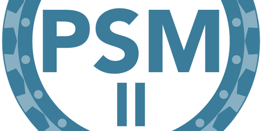 Scrum.org Professional Scrum Master II - Leeds October 2019 - For Advanced Scrum Masters