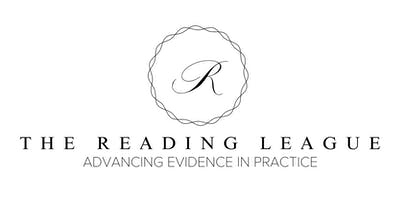 A Reading League Live Event in Seattle featuring Dr. Jan Hasbrouck