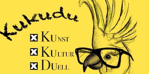 Kukudu - Kiezquiz Karlshorst