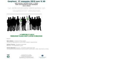 'La Mediazione secondo la Comunità Europea'