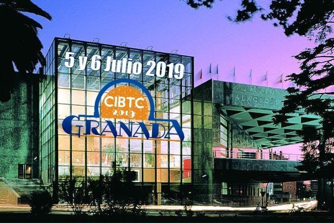 Congreso Internacional Blockchain CIBTC