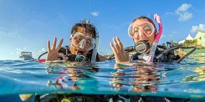 Open Water Diver 1° Livello Certificato PADI