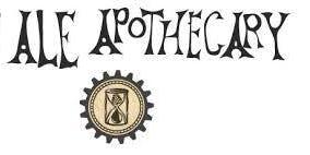 The Ale Apothecary & Toon van den Broek beer Bonanza
