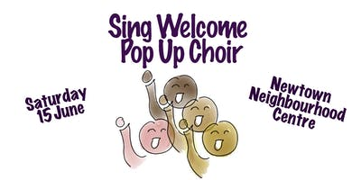 Sing Welcome