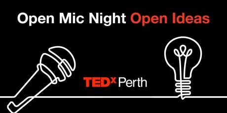 Pre-Register for Open Mic Night tickets