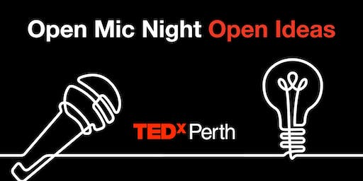 Pre-Register for Open Mic Night