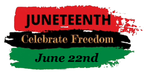 Juneteenth Celebration vendor sign up
