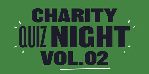 Charity Football Quiz brought to you by A Touchline Rant podcast